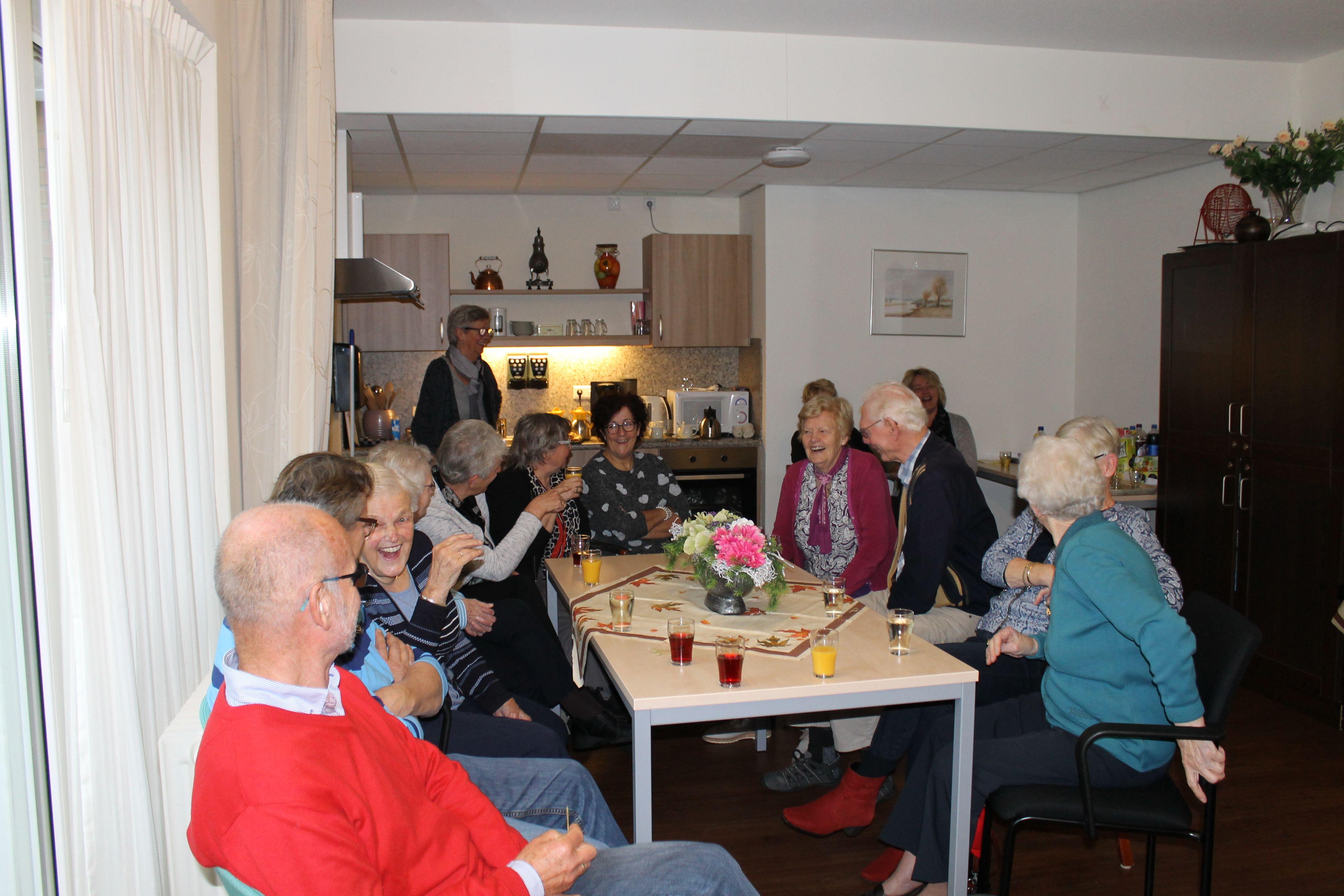 Uitzonderlijk Dagopvang in Oosterhesselen geopend voor mensen met @GO18